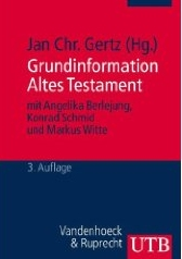 Grundinnformation Altes Testament
