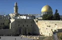 palästina israel konflikt kurzfassung